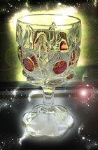 Haunted I Am The Queen Goblet Create Your Own Queen's Charge Power Magick Power - $444.44