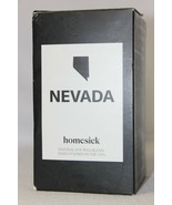 Homesick Nevada Scented Soy Wax Blend Candle, Hand Poured, 13.75oz - $24.50