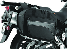 TOURING ADVENTURE SADDLEBAGS CL-855 SERIES Nelson-Rigg Usa - €152,50 EUR