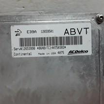 13 14 15 16 17 GM ECU ECM electronic control module OEM 12659501 - $39.59