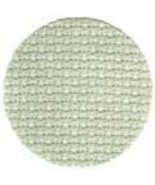 Thyme 14ct Hand Dyed Jobelan 13x18 (1/8yd) cross stitch fabric  - $7.20