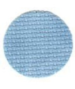 Babbling Brook 14ct Hand Dyed Jobelan Aida 36x52 cross stitch fabric Wic... - $61.20
