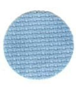 Babbling Brook 14ct Hand Dyed Jobelan Aida 18x26 cross stitch fabric Wic... - $14.60