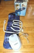 CONAIR Body Benefits Thermal Spa Soft Bath Mat Body Massage MBTS2 No Manual - £57.83 GBP