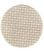Sand Castle 14ct Hand Dyed Jobelan Aida 18x26 cross stitch fabric Wichelt - $14.60