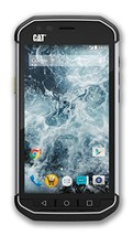 CAT PHONES Caterpillar S40 Rugged Waterproof Smartphone - $229.67