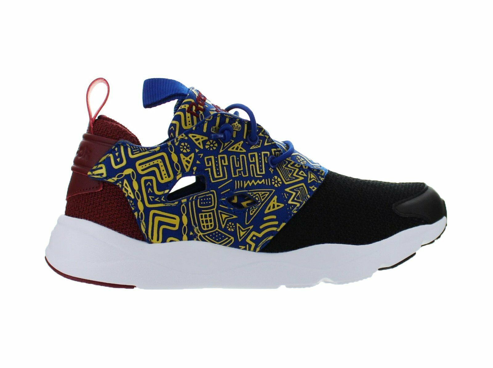 807272227d13 Womens Reebok Furylite African Pack Black and 50 similar items. S l1600