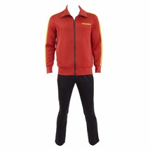 Legion David Haller Cosplay Costume Man Suits Man Sportwear Tracksuit Outfit - $70.00