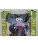 Movin' & Groovin' Dancing Snake Decorative Speaker for  Ipod  MP3 PC CD ... - $63.69