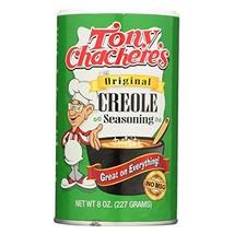 Tony Chachere's Creole Seasoning - 6 Pack - $37.69