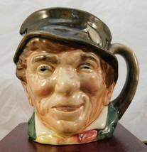 """Royal Doulton Character Jug - """"Paddy""""   D5768 - $16.62"""