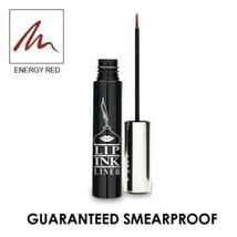 LIP INK Organic Smearproof Waterproof Liquid Lip Liner - Energy Red - $24.75