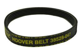 Hoover Z400, Z700 Model U9125-900 Bagless Vacuum Belt - $12.23