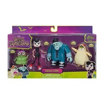 Hotel Transylvania 4 Figure Multipack Assortment - $38.92