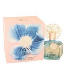 Vince Camuto Capri Eau De Parfum Spray By Vince Camuto For Women - $51.85