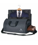 Bag Garment Bag for Dress Costume Compartment for Shoes Mens & Womens - $277.32