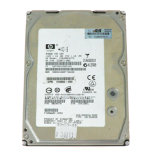 "Hp EF0450FATFE 450GB 15K 3.5"" Sas Hard Drive Hdd Preowned Tested - $19.79"