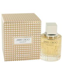 Jimmy Choo Illicit by Jimmy Choo Eau De Parfum Spray 2 oz (Women) - $48.73