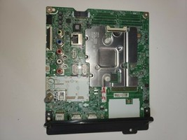 LG 75UM7570PUD EBT66090102 BUSGLOR MAIN BOARD fast shipping  - $74.79