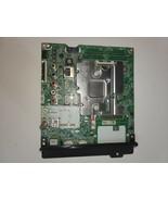 LG 75UM7570PUD EBT66090102 BUSGLOR MAIN BOARD fast shipping  - $74.79