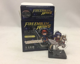 Tana Fire Emblem Heroes - 1in Mini Acyrlic Figure Stand D4 Vol 5 Nintendo  - $14.84