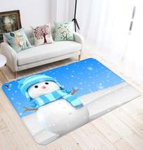 3D Christmas Xmas 172 Non Slip Rug Mat Room Mat Quality Elegant Photo Ca... - $106.95+