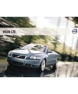 2008 Volvo C70 sales brochure catalog 2nd Edition 08 US T5 - $10.00