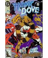 Hawk & Dove #9 Sharper than a Serpent's Tooth [Paperback] [Jan 01, 1990]... - $4.89