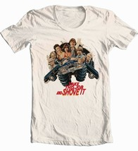 Take This Job Shove It T-shirt retro 80s movie tee free shipping 100% cotton image 2