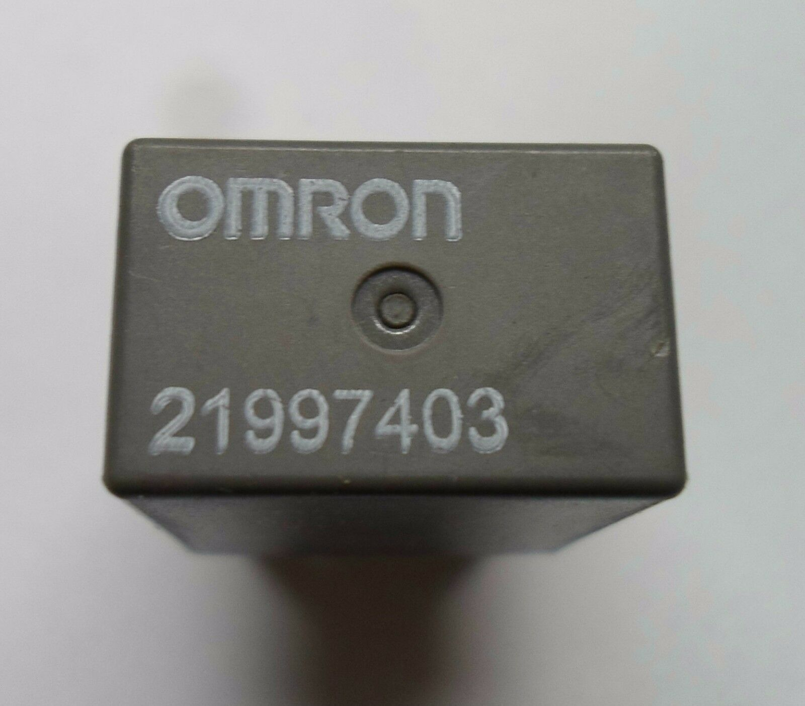 GM OMRON  RELAY 21997403   TESTED 1 YEAR WARRANTY  FREE SHIPPING!  GM3 - $8.45