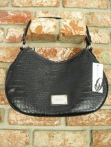 Nine West Black Hobo handbag - $32.00