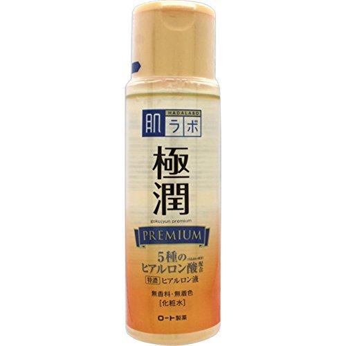 Hadalabo JAPAN Skin Institute Gokujun premium hyaluronic solution 170mL image 4