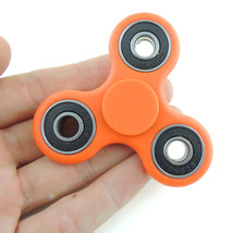 Tri Fidget Spinner EDC Finger Hand Spinner Focus Anxiety Stress Relief D... - $6.49