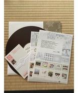 Rare Novelty Stamp Set Johnny 2018 Winter Kinki Kids Ken Tackey Storm News - $306.59
