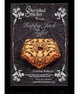 Happy Jack Tuffet Limited Edition Kit cross stitch kit Cherished Stitches  - $18.90