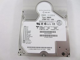 "NEW IBM DMVS-18D 18GB 10K RPM U160 SCSI 3.5"" 80PIN Drive Free USA Ship - $29.35"
