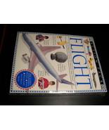 Flight Interactive Guide to Aircraft and Flight 1996 DK Publishing Still... - $11.99