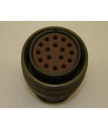 JAE Circular Power Connector 97-3106B20-29S - $35.00