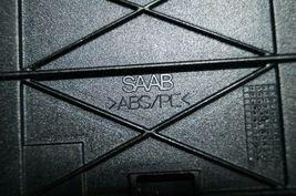 03-11 Saab 9/3 9-3 93 Dash Flip Slid Out Cupholder Drink Holder image 6
