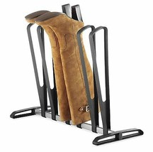 Home Essentials Boot Organizer 3 Pairs Shoe Rack Storage Brand New - $34.10