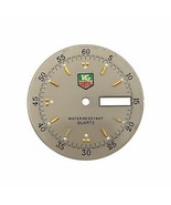 TAG Heuer GMT Professional 200 Meters 28 mm White Watch Dial - $89.00