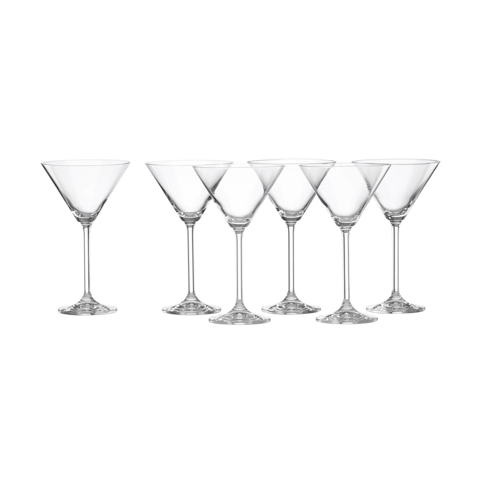 Lenox Tuscany Classics Cocktail Glass Set of 6 Opened box