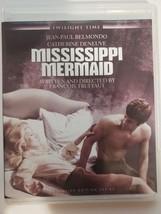 Mississippi Mermaid - Twilight Time [Blu-ray] image 1