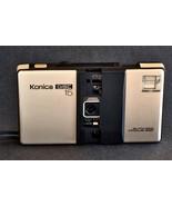 Konica Disc 15 Auto Focus Camera Nice Collectible - $14.00