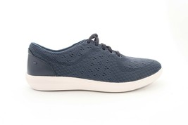 Abeo Lite Dayton Sneakers  Casual Lace Up  Shoes  Navy Size US 7 ()5839 - $70.00