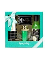 The Margarita Gift Set | Contains Cactus Cocktail Shaker, Margarita Mixe... - $46.36