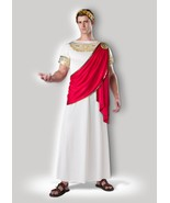 InCharacter Julius Caesar History Roman Adult Mens Halloween Costume CM1... - $34.99
