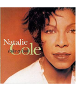 Take A Look by Natalie Cole Cd - $9.99