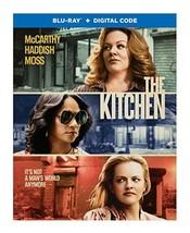 The Kitchen (Blu-ray + Digital)