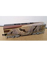 Ted Blaylock, Bald Eagle Art Express Train, Collection Wings Of Majesty,... - $61.94
